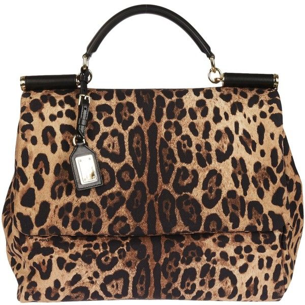 Leopard Print Tote ($1,319) ❤ liked on Polyvore featuring bags, handbags, tote bags, leopardato, womenbags, leopard purse, pocket tote bag, leopard tote bag, pocket purse and top handle handbags
