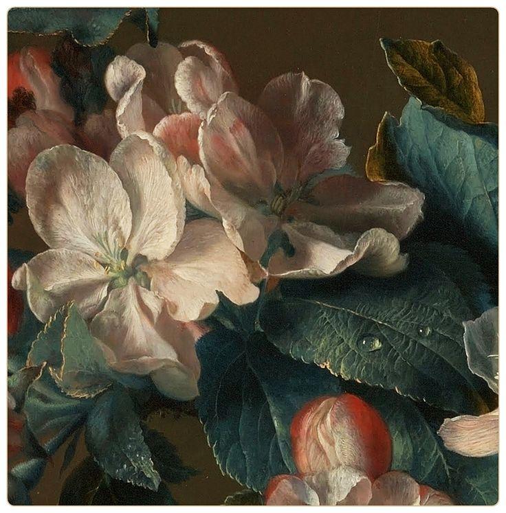 Jan van Huysum - один из Великих нидерландских художников, мастер натюрмортов.