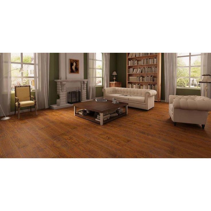 The 25 Best Hand Scraped Laminate Flooring Ideas On Pinterest Dark Laminate Wood Flooring