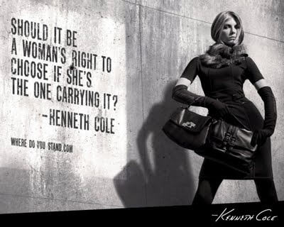 Kenneth Cole  Fall-Winter 2011/12
