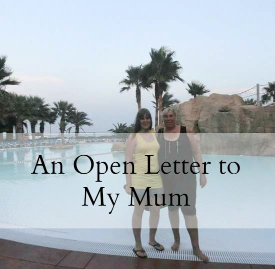 An open letter to mum in heaven on her third anniversary.