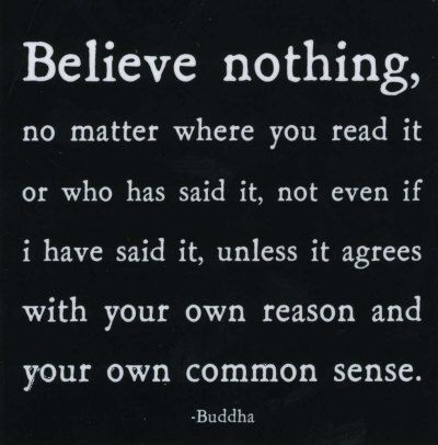 -BuddhaThoughts, Buddha Quotes, Buddhism, Inspiration, Commons, Favorite Quotes, Living, Wise Words, Common Sense