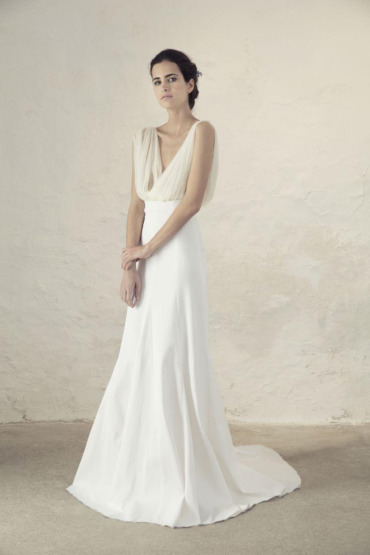 70 Effortless Looks for the Boho Bride