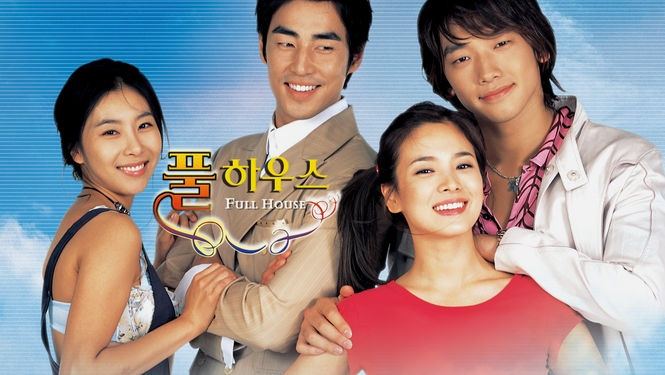 Image result for Full house korean drama