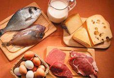 Cómo aumentar masa muscular. Esta dieta está ideada para aumentar masa muscular. Distribución de las comidas del día con ejemplos, para ganar masa muscular