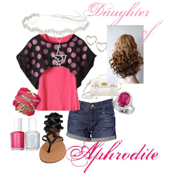 27 best for my daughter of aphrodite fanfic images on