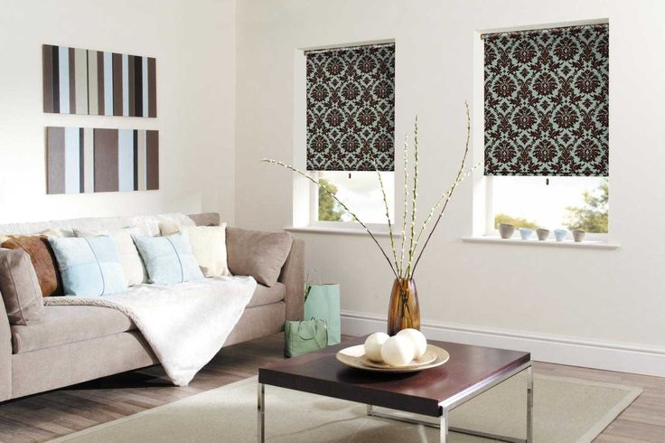 1000 Ideas About Roller Shades On Pinterest Window