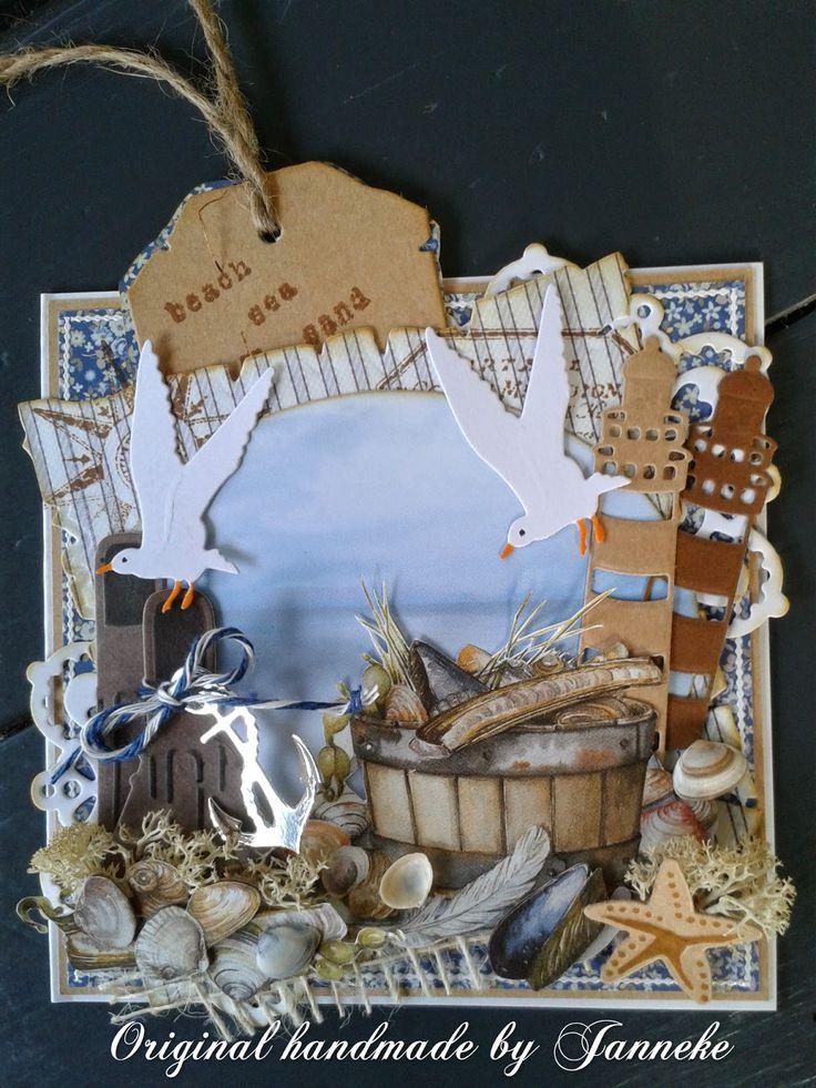 Handgemaakte cadeautjes, woonaccessoires en kaarten