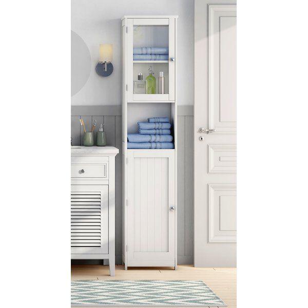 40 X 189cm Free Standing Tall Bathroom Cabinet Bathroom Tall Cabinet Bathroom Standing Cabinet Tall Bathroom Storage Cabinet