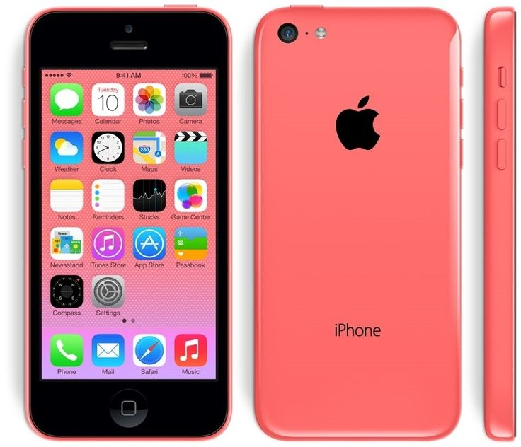 @Nexus Informática C.B Iphone 5C Rosa. 4/DUALCORE A6/16GB/IOS7/ ROSA: PVP: 595,00 €