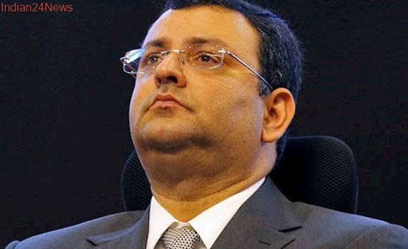Mistry moves NCLAT against Tata Sons' shareholder meet