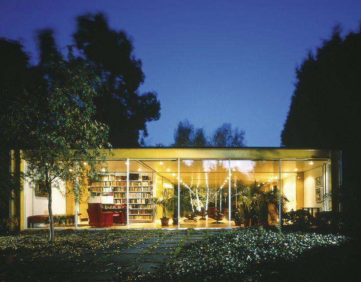 Architects and academics are being offered the chance to live in Richard Rogers' seminal Wimbledon house, which he built for his parents in the late 1960s