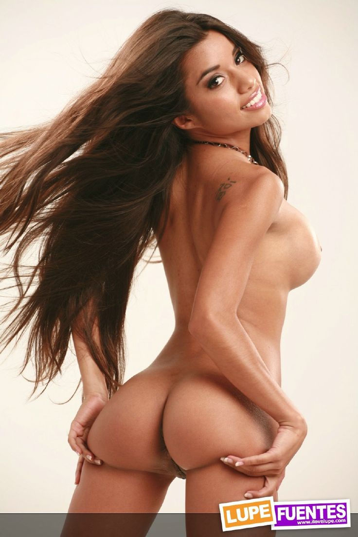Lupe fuentes nude