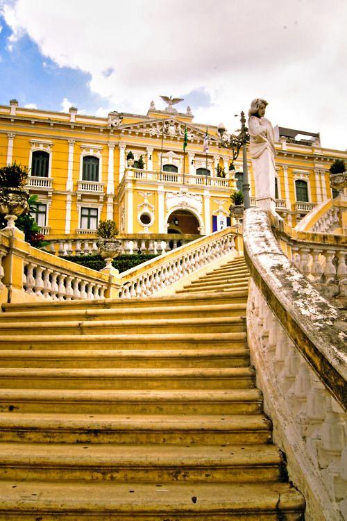 Palácio Anchieta, Vitória Spain