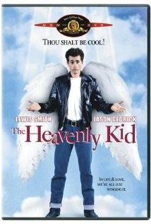 i <3 Jason Gedrick!.....The Heavenly Kid (1985)