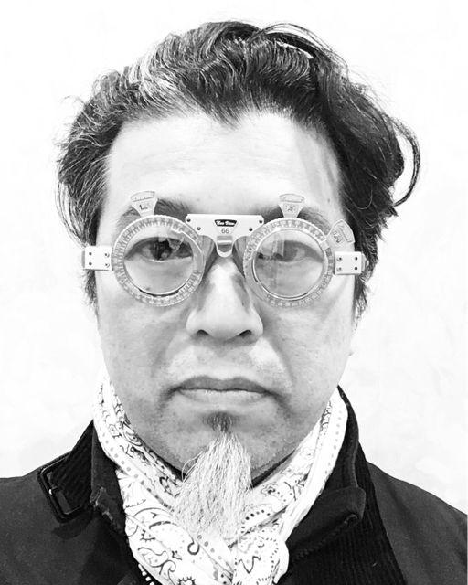 ジュエリー作業専用の老眼鏡 | Wild but Elegant
