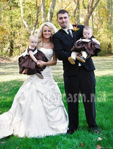 When did Leah Messer cheat on Corey Simms for the second time?