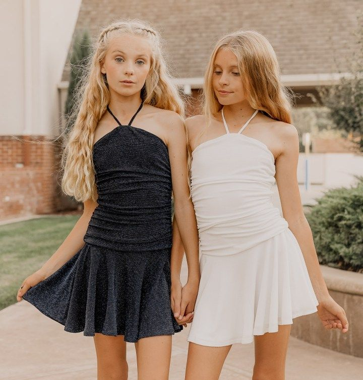 Pin on Girls Tween Formal DRESS Ideas