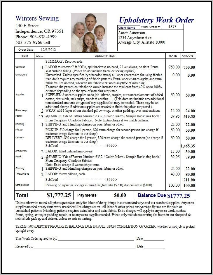 Sales Order Template Quickbooks What I Wish Everyone Knew About Sales Order Template Quickbo Invoice Template Word Templates Invoice Template
