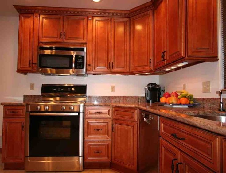17+ Best Ideas About Rta Kitchen Cabinets On Pinterest | Light Oak