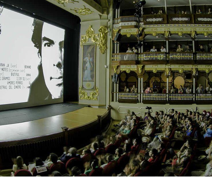 Video: Balance del Festival de Cine de Cartagena