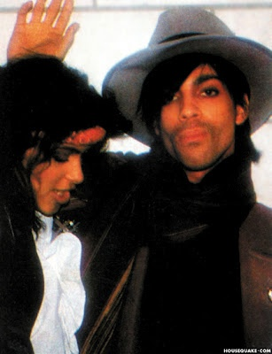 Image result for prince and vanity