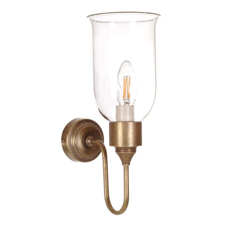 Chester Wall Light | Traditional and Contemporary | Jim Lawrence