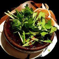 エスニック料理を堪能♪ORIENTAL SPOON(オリエンタルスプーン)