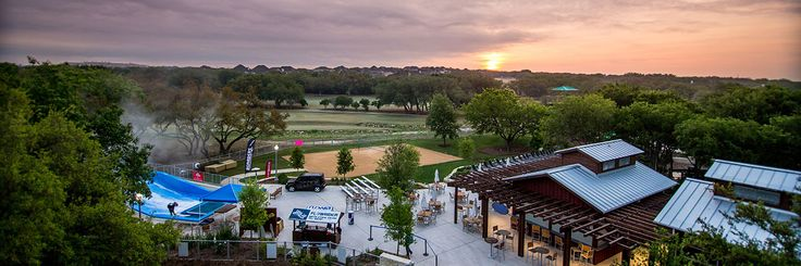 Texas Hill Country Hotel - Hyatt Regency Hill Country Resort and Spa