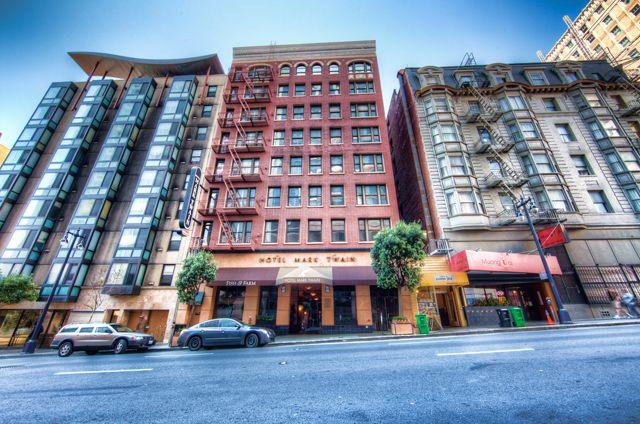 Hotel Mark Twain - Union Square