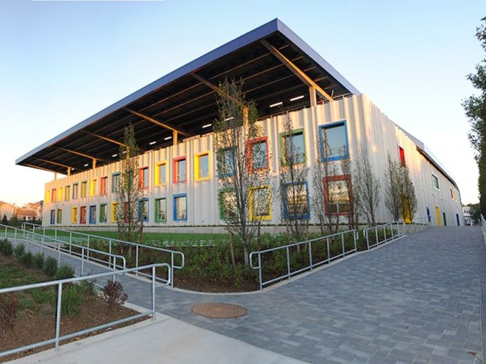 The Kathleen Grimm School for Leadership and Sustainability
