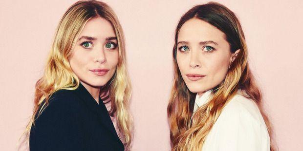 Οι Olsen χάρισαν ένα φανταστικό goody bag μετά το show τους - Savoir Ville