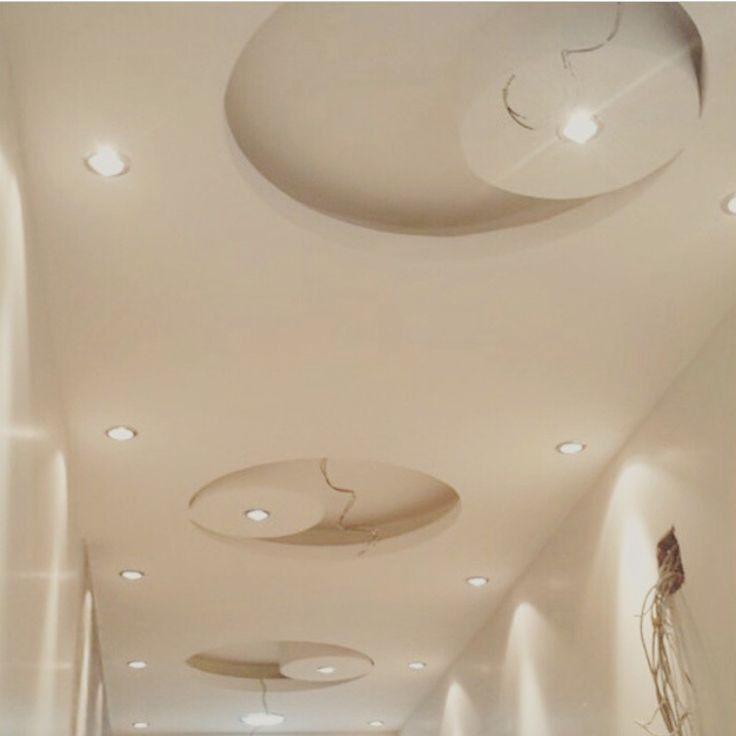 ممرات جبس Bedroom False Ceiling Design Ceiling Design False Ceiling Design