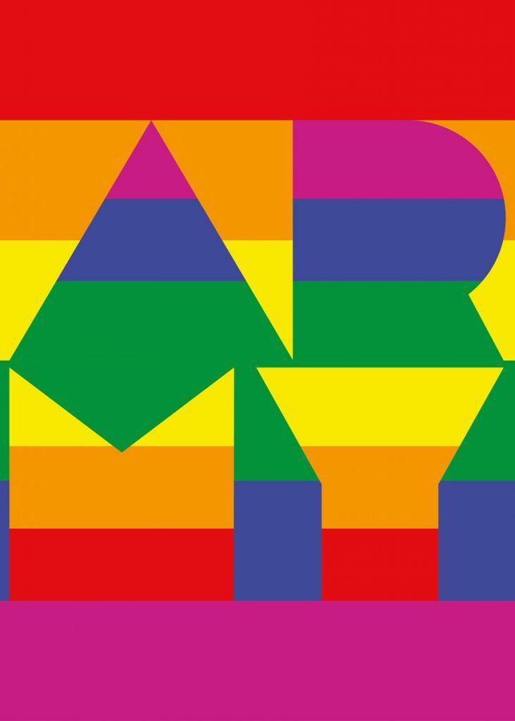 """ARMY"" Poster by deshalb. | Désha Nujsongsinn #deshalb #deshalbpunkt #Gestaltung #poster #plakat #affiche #blankposter #freelancer #freelance #munich"