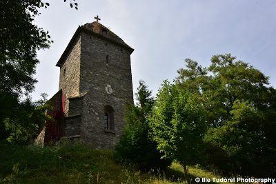 TUDOR  PHOTO  BLOG: Biserica Colt a Cnezilor Candea-judetul Hunedoara,...