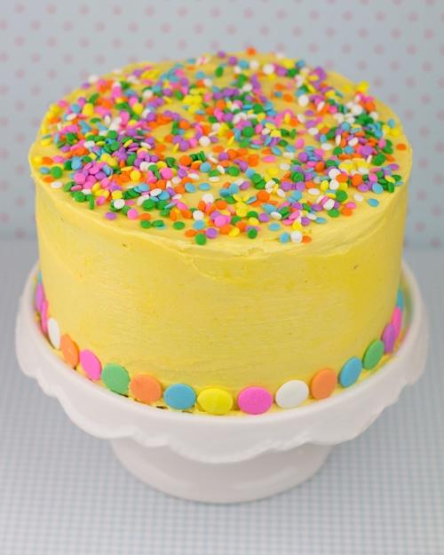 Objetivo: Cupcake Perfecto.: ¡¡Tarta de melocotón super feliz!!