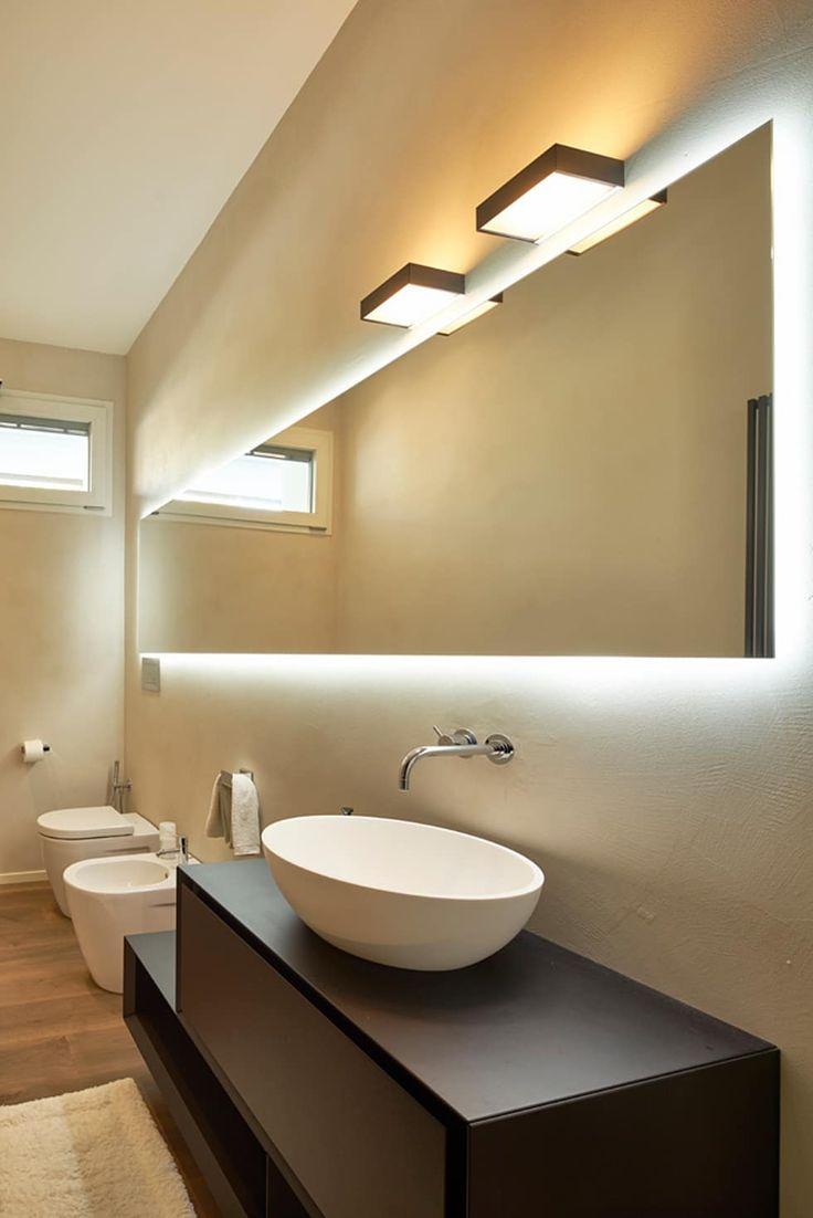 Idee Bagno Stile Minimalista 13401 : Oltre fantastiche idee su bagno minimalista