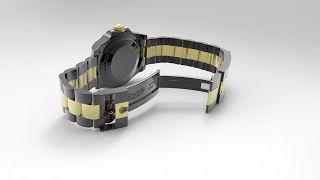 anilchodipilli: Rolex Submariner Watch