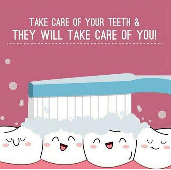 Cuidar faz bem!