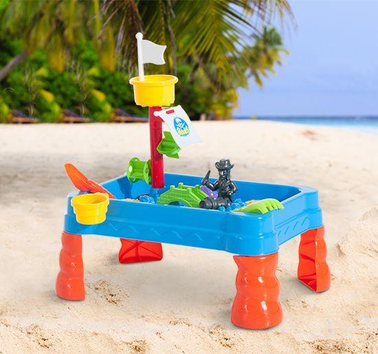 Die besten 25+ Sandspieltisch Ideen auf Pinterest - zubehor fur den outdoor bereich