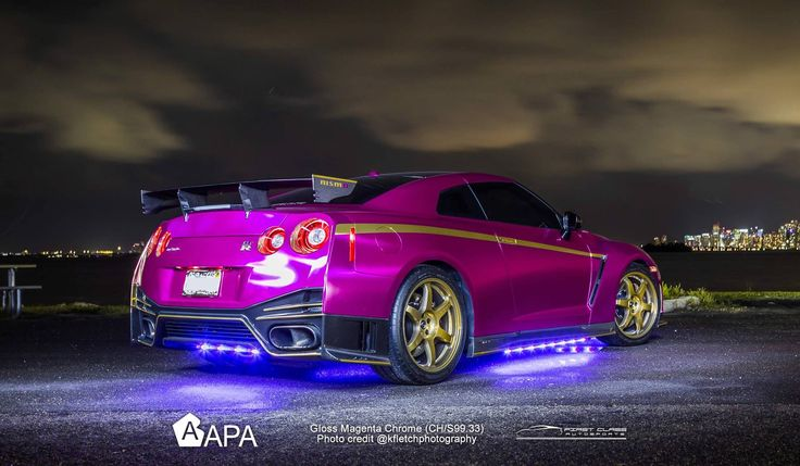 Magenta Chrome (CH/S99.33): APA Chrome in tutto il suo splendore. Magenta Chrome (CH/S99.33): APA Chrome in all its splendor. #selfadhesive #apastickers #apafilms #apafolie #apavinyl #magentachrome #carfoil #carwrap #carwrapping #ilw #ilovewrapping #apainside