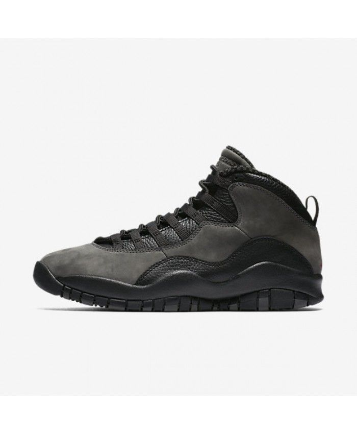 super popular 09148 d8069 Air Jordan 10 Retro Dark Shadow Trainers