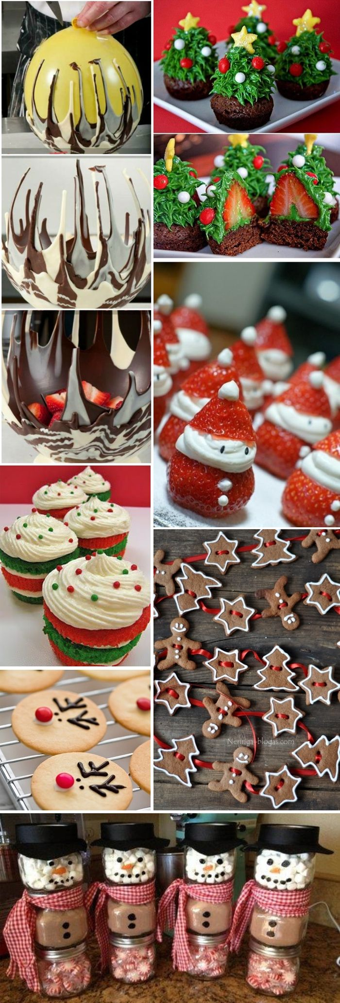 decoração natal barata fazer em casa (10)                                                                                                                                                                                 Mais