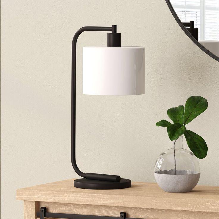 "foundstone enrique 205"" arched table lamp  reviews"