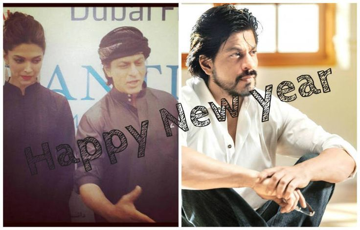 Shahrukh Khan Happy New Year Movie Review | Releasing Date