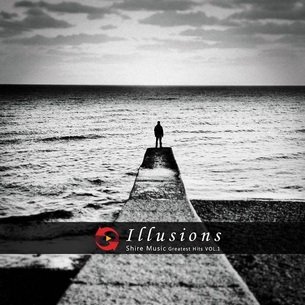 Shire Music Greatest Hits VOL.1:Illusions