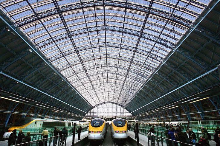 Ein Quiz rund um die Bahn: Verstehen Sie Bahnhof?