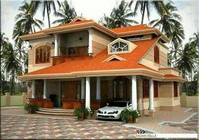 Nice Philippine home