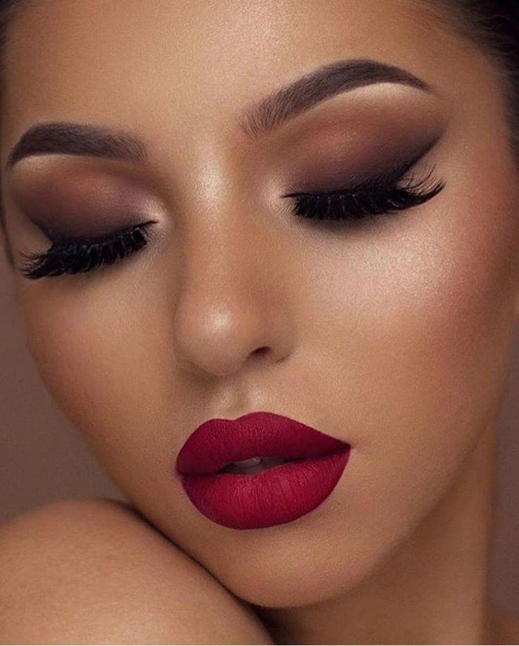 Schminkkunst #everydayeyemakeup #makeuplookseveryday