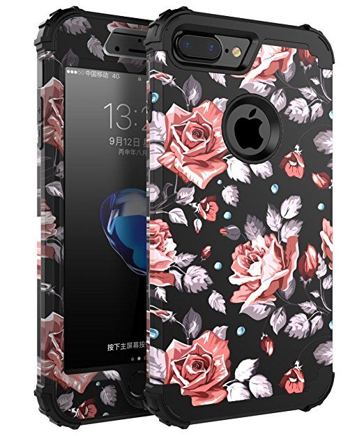 edgy iphone 7 plus case